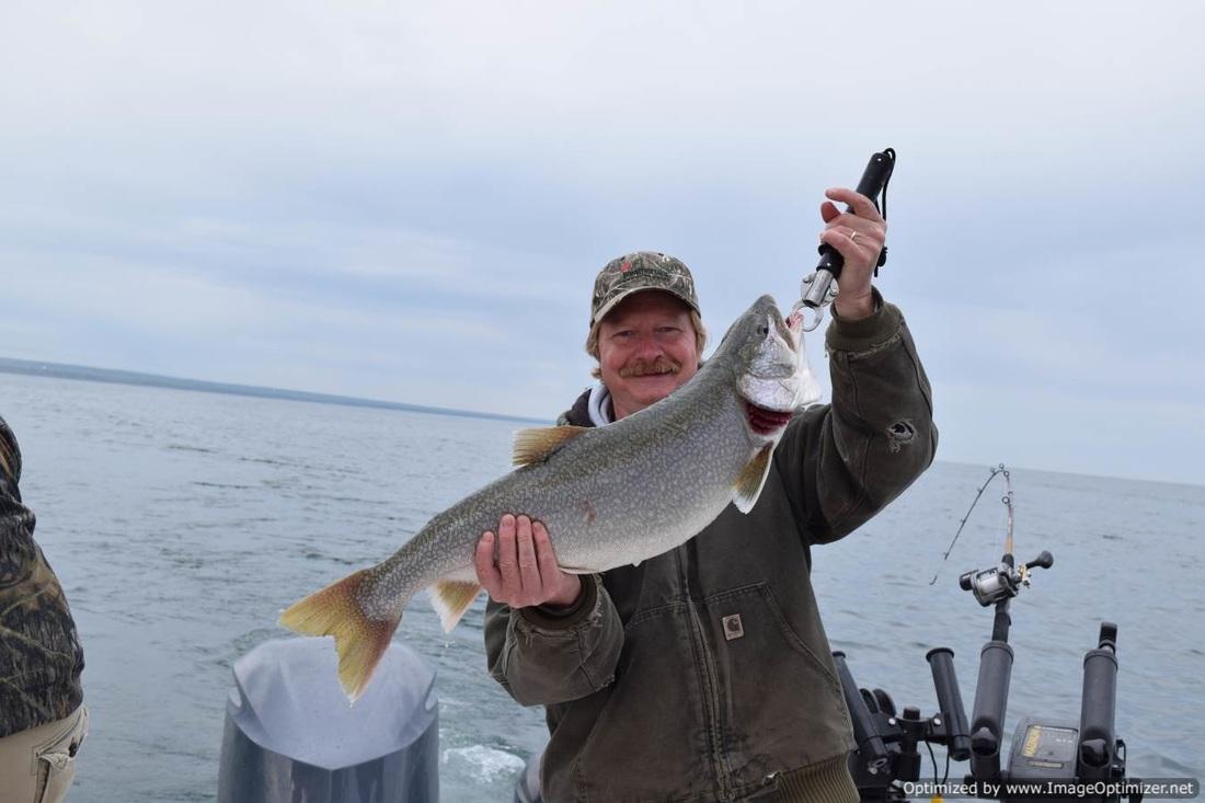 Blog posts outcast fishing charters llc lampe marina for Outcast fishing charters